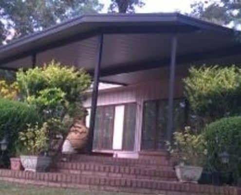 Patio Covers Magnolia, MS