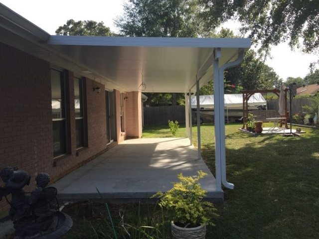Patio Covers Richton, MS