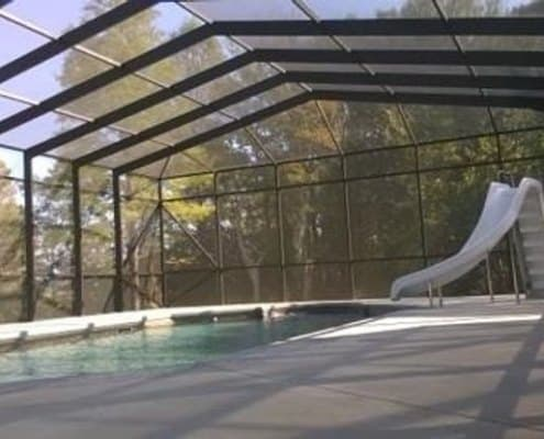 Pool Enclosures Ellisville, MS