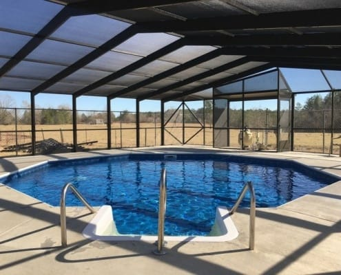 Pool Enclosures Pass Christian, MS