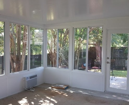 Sunrooms by A Plus Patio and Screen